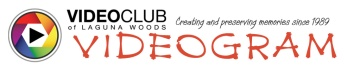 Videogram Masthead New Logo