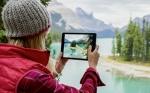 Taking iPad Video Photo-Apple