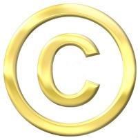 copuright symbol