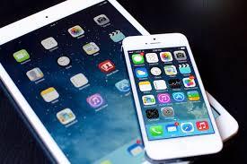 Phone-iPad image