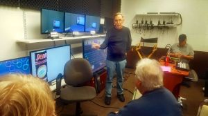Tom Nash demos Control Room 1-31-19-sm