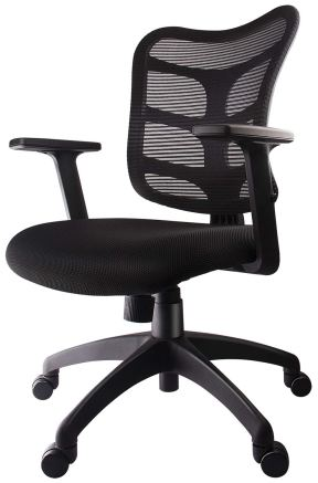 Smugdesk 0581 Office Mesh Computer Chair-Amazon-