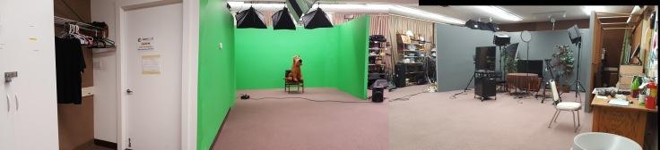 Studio Panorama 8-29-19